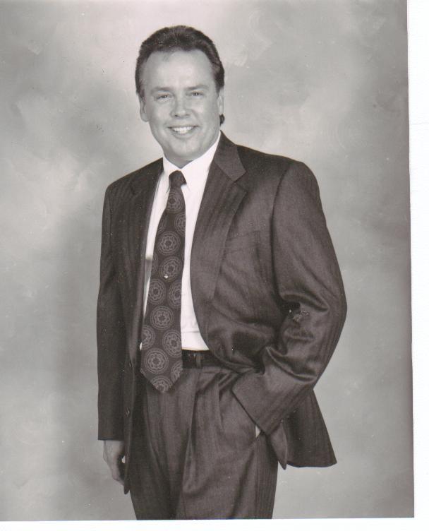 Sonny, 1991 IBM Promo