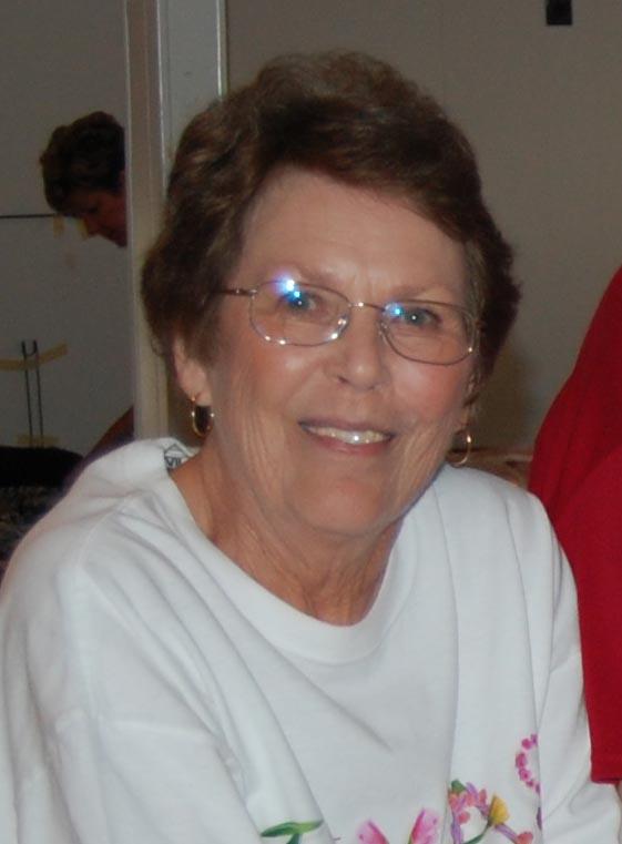 Sheila Steele Howard