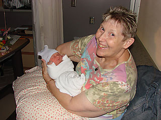 18Granny T and Olivia