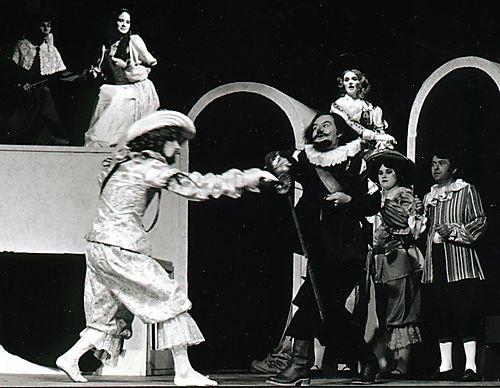 1978 Cyrano Thurburn
