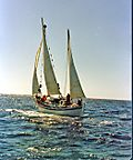 Thurburn - Sailboat 1979