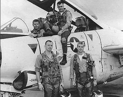 McCain Plane