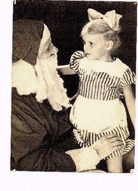Linda's Christmas Photo