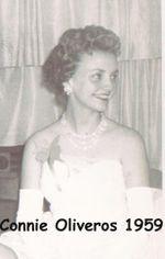 Connie Oliveros 1959