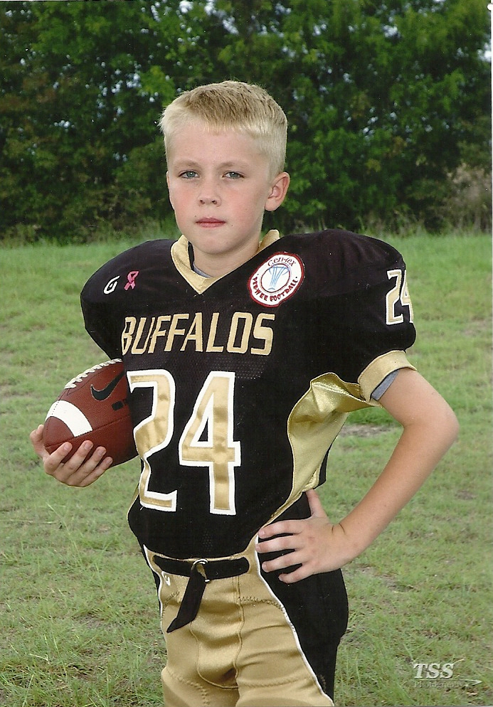 Ryan - Fall 2010 Football Photo0001