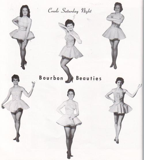 """'59 Carats ~ """"Bourbon Beauties"""""""