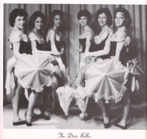 """'59 Carats ~ """"The Dixie Belles"""""""