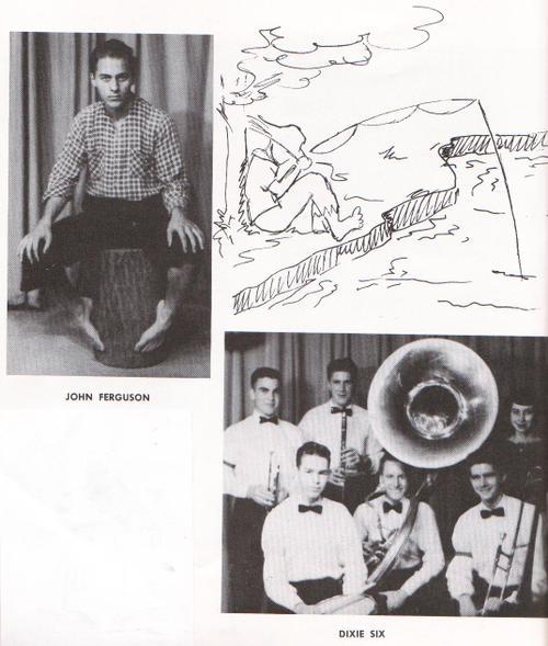 "'59 Carats ~ ""Dixie Six"""