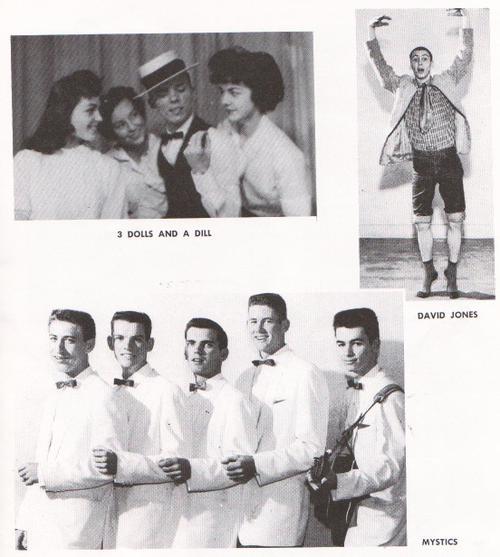 """'59 Carats ~ """"The Mystics"""""""