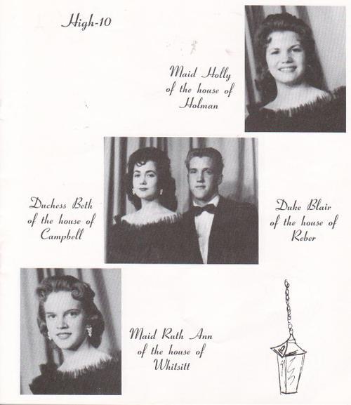 '59 Carats Royalty ~ High10th