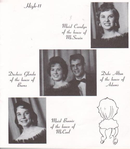 '59 Carats Royalty ~ High 11th