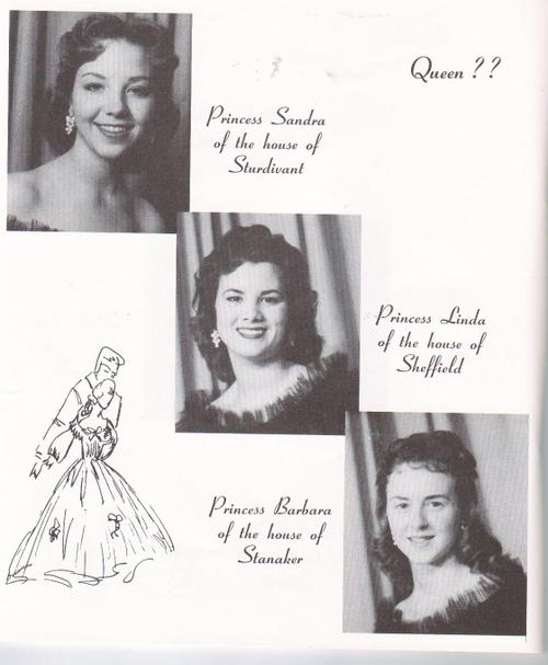 '59 Carats Royalty ~ Who will be Queen?