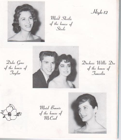 '60 Carats High 12 Royalty