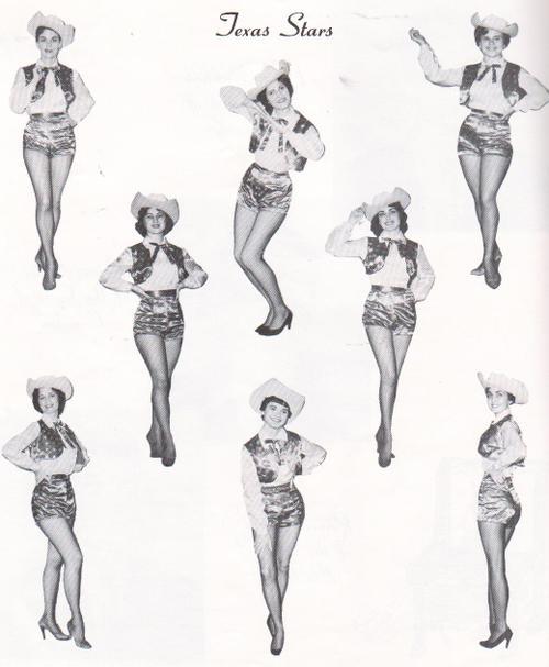 '60 Carats Texas Stars