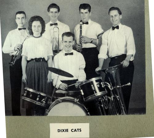 Dixie Cats