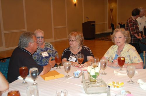 Milby 50th Reunion Saturday Lunch  037