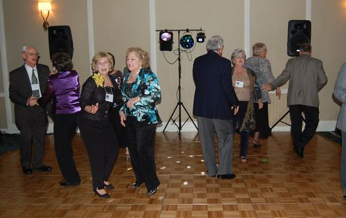 Milby 50th Reunion Dinner and Dance 108