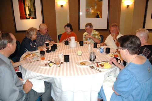 Milby 50th Reunion Sunday Brunch 128