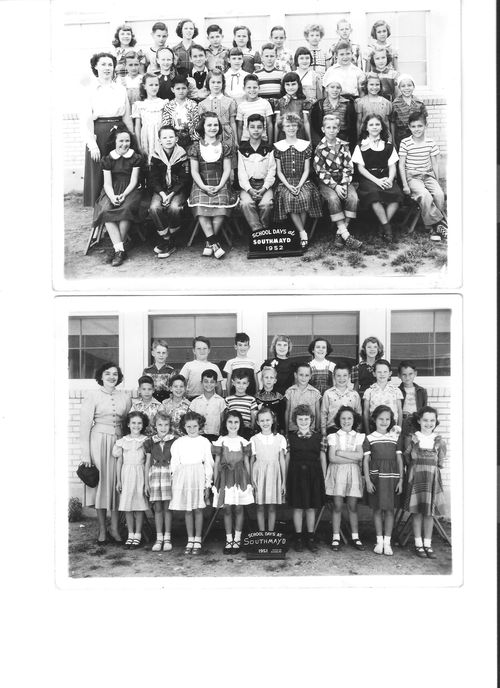 1) 1st and 2nd Grade - Park Place Elementary