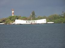 A) Pearl Harbor