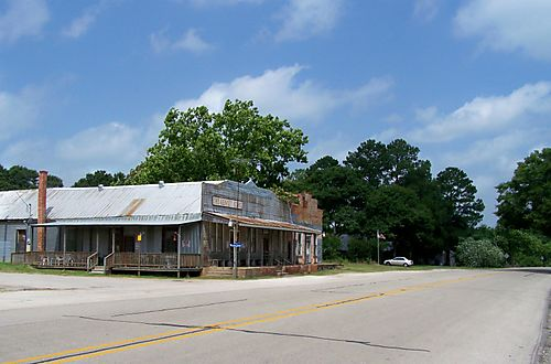 C - Kenney Main Street