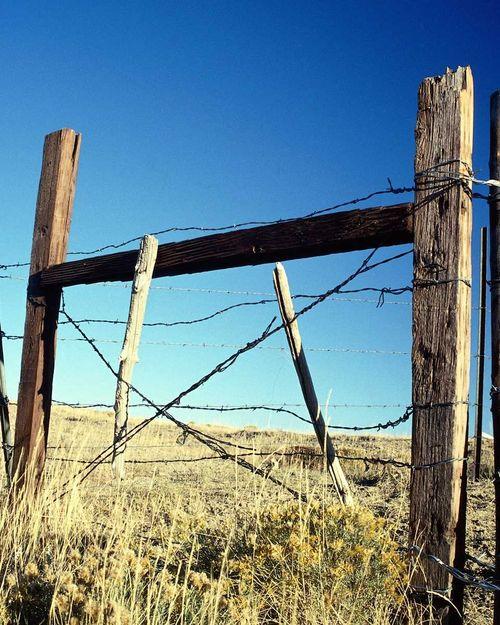 (Bj) - Wyoming Flat Irons