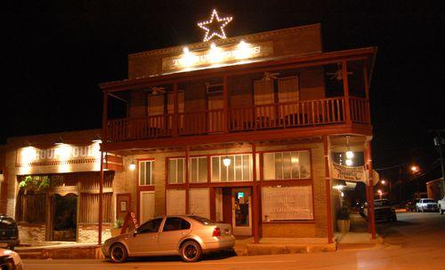 K - Tchoupitoulas Restaurant, Crockett, TX