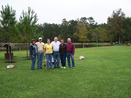 A - The Crew - At Omega Farms