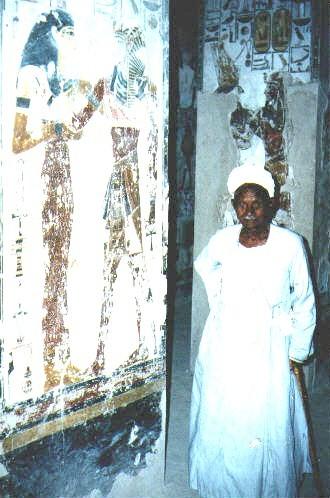 Mb) Osman Illuminates the Afterlife