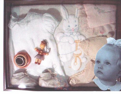 BC - Baby Karla's Shadowbox