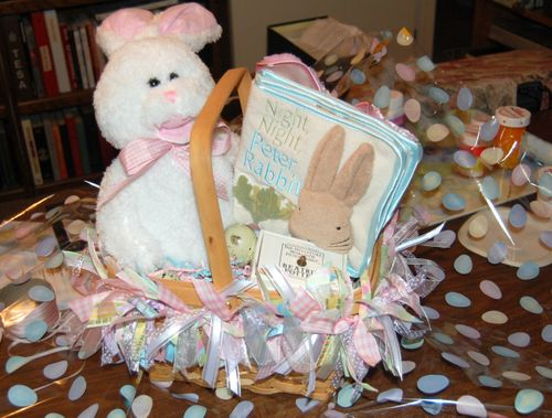 FG - Easter Baskets - Karly