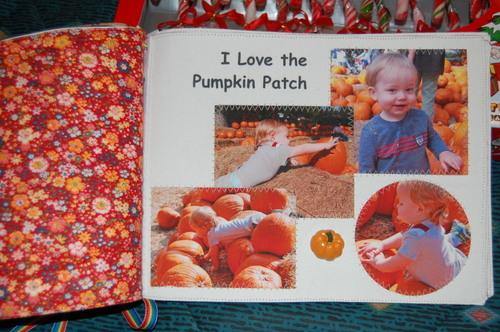 EC - Alex's Pumpkin Patch Page