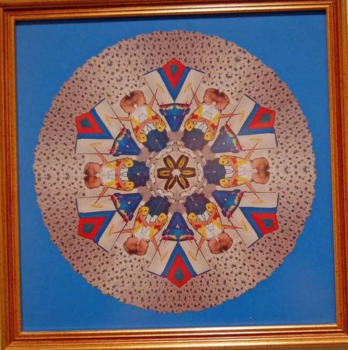AA - Kaleidoscope of Tyler