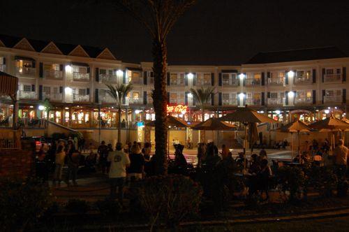 K) Kemah Boardwalk Inn and Plaza