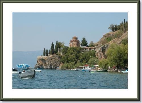 02 - 13th Century Church, Ohrid, Macedonia