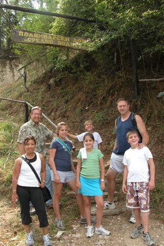 08b Ken's Mountaintop Experience