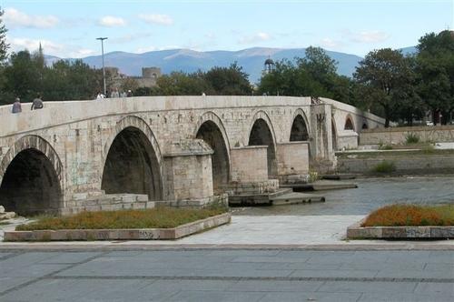 12b - Old Stone Bridge