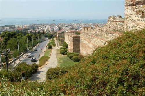 30a - Tour of Thessaloniki, Greece