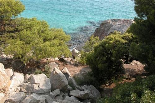 35 - Thessaloniki, View to the Sea