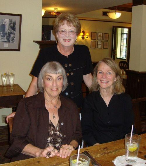 J) Lynn, Linda, Merle