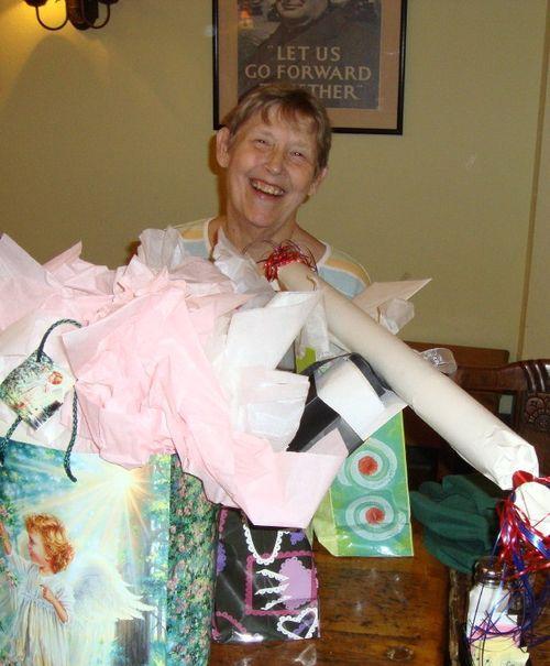 M) Jody's Farewell Gifts