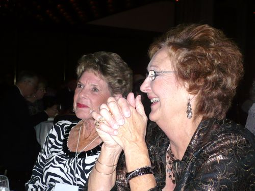 Yh - Nancy Huggins and Charlotte Ashley