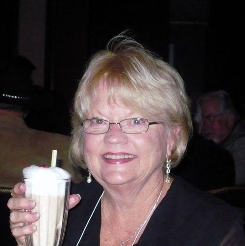 Yd - Marilyn Schrader Mehaffey