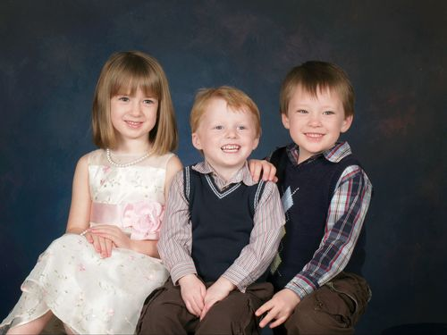 2A) Charlene's Grandchildren