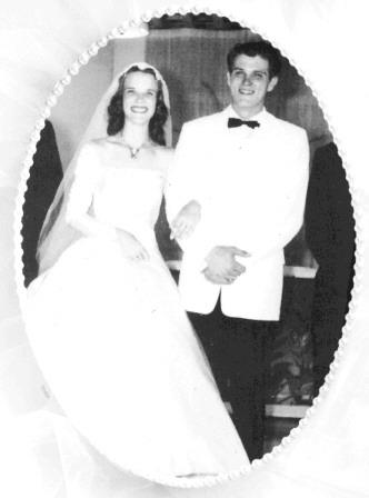 B) Laura Striegler Marries Loyd Wilson