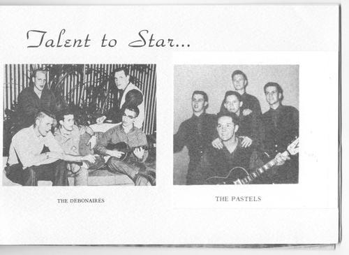 Kaleidoscope Stars, 1959