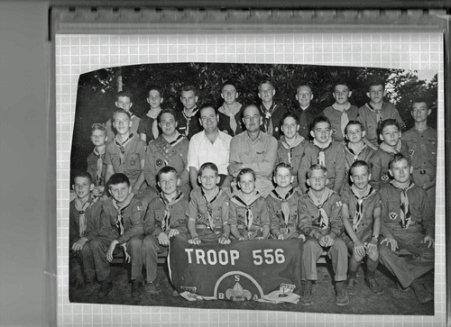 Boy Scout Troop 556