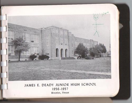 Our Dear Old Deady Junior High School