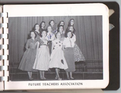 Future Teachers