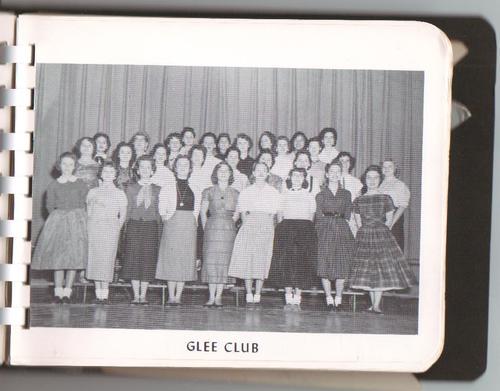 Deady Girls Glee Club